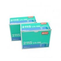 美克司 STCR2115-1/4 釘書針 (5000裝)