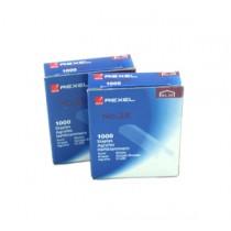 REXEL STCR2115-1/4 釘書針 (1000裝)