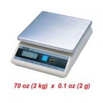 百利達 KD200-210 電子磅 (2 公斤)