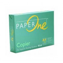 PAPER ONE 75gsm COPY PAPER A4 (5 Ream)