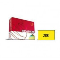 SINAR  80gsm  COLOR COPIER PAPER  A4 - GOLD (#200)