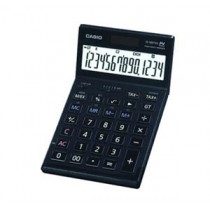 卡西歐 JS-140TVS 桌面型計數機 (14位)