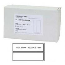 Z  05839 郵票機編印郵費標貼 (1000個裝)