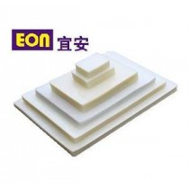 EON 108mm x 157mm 過膠片 (100 Mic.)