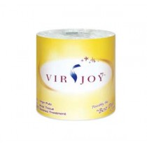 VIRJOY 3-PLY BEST DEAL TOILET ROLL 10ROLLS/PK
