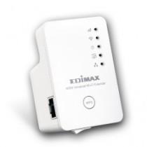Edimax EW-7438RPn 無線訊號延伸器 (300M)