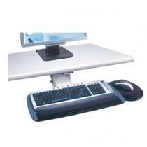 好利時 SL-446A 全方位活動鍵盤托連滑鼠墊