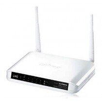 Edimax BR-6475nD 無線同步雙頻路由器(600M)