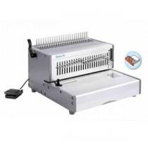 海皇星 8a電動膠圈文件裝釘機 A4 / F4
