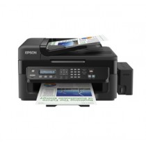 EPSON GENUINE CISS L555 PRINTER