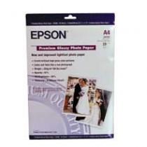 EPSON S041289 PREMIUM GLOSSY PHOTO PAPER A3+ (20)