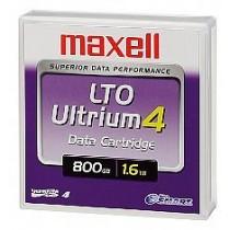 MAXELL LTO4 (400/800 GB) TAPE