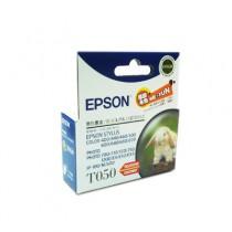 EPSON T050180 黑色墨水匣