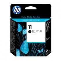 HP C4810A NO11 黑色墨頭