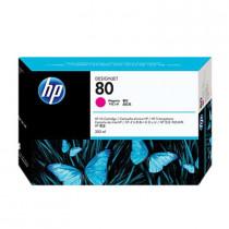 HP C4874A NO80 洋紅色墨水匣