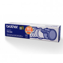 BROTHER TN-200 TONER CARTRIDGE (2.2K)