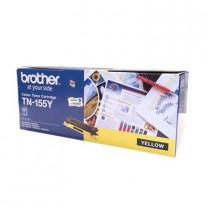 BROTHER TN-155Y YELLOW TONER (4K)
