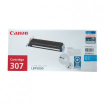 CANON CRG-307C CYAN TONER FOR LBP-5000/5100