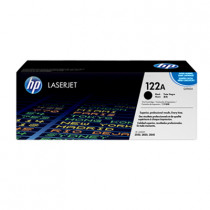 HP Q3960A BLACK TONER CARTRIDGE FOR CLJ 2550 (5000 PAGES)