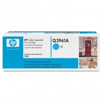 HP Q3961A CYAN TONER CARTRIDGE