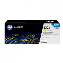HP Q3962A YELLOW TONER CARTRIDGE