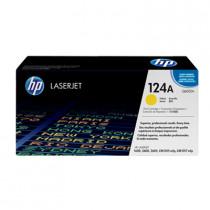 HP Q6002A YELLOW TONER CARTRIDGE