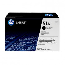 HP Q7551A BLACK TONER FOR LJP3005/M3035 MFP