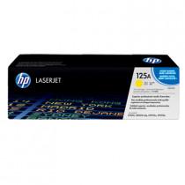 HP CB542A YELLOW TONER FOR CP1215/1515/1518/MC1312