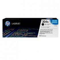 HP CC530A BLACK TONER FOR CLJ CP2025/2020/CM2320 (3500 PAGES)
