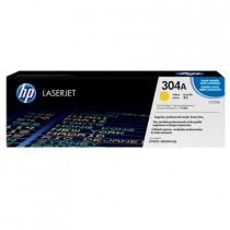 HP CC532A YELLOW TONER FOR CLJ CP2025/2020/CM 2320 (2800 PAGES)
