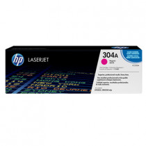 HP CC533A MAGENTA TONER FOR CLJ CP2025/2020/CM2320 (2800 PAGES)