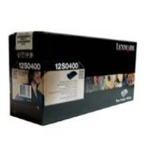 LEXMARK 12S0400 BLACK TONER FOR E220