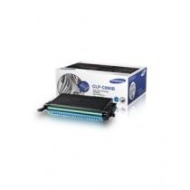 SAMSUNG CLP-C660B CYAN TONER (5K) FOR CLP-610/660