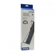 EPSON S015570(S015091)BLACK RIBBON FOR FX-980
