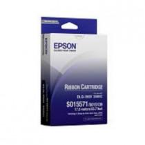 EPSON S015139 BLACK RIBBON CARTRIDGE FOR DLQ-3500/3000/3000+