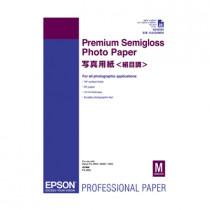 EPSON S042093 PREMIUM SEMIGLOSS PHOTO PAPER A2