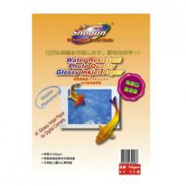 SHOGUN 300092 A4 PHOTO GLOSSY INKJET(30PCS/PACK)