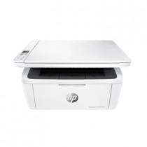 HP W2G55A LASERJET PRO MFP M28W PRINTER