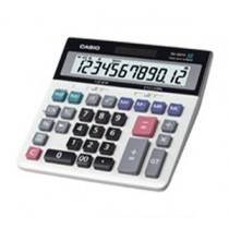 卡西歐 DS-120TV 桌面型計數機 (12位)