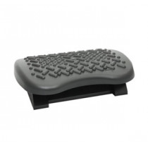 LONG MAX ERGONOMIC FOOTREST WITH ADJUSTABLE ANGLES (FR-8P)