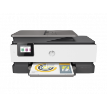 HP 1KR67D OFFICEJET PRO 8020 INKJET PRINTER