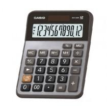 卡西歐 MX-120B 桌面型計數機 (12位)