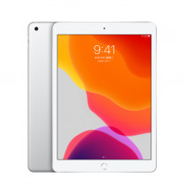 APPLE IPAD WI-FI CELLULAR 128GB SILVER-ITP