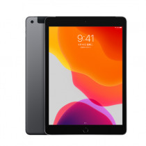 APPLE IPAD WI-FI 128GB SPACE GRAY-ITP