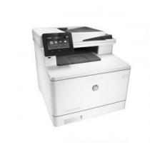 HP CF379A COLOR LASERJET PRO MFP M477FDW PRINTER