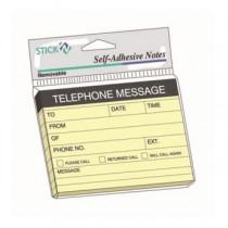 STICN'N 21087 電話留言便條
