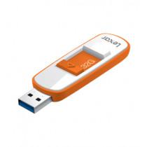 LEXAR JUMPDRIVE S75 32GB USB3.0 FLASH DRIVE (130MB/s) (LJDS75-32GABAP)