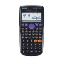卡西歐 FX-350ES Plus 科學型計數機 (12位)