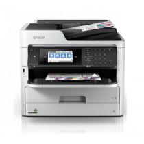 Epson WorkForce Pro WF-C5790 A4 彩色多功能商用打印機