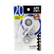樂普升 LPS 900A 5mm改錯帶及替芯套裝